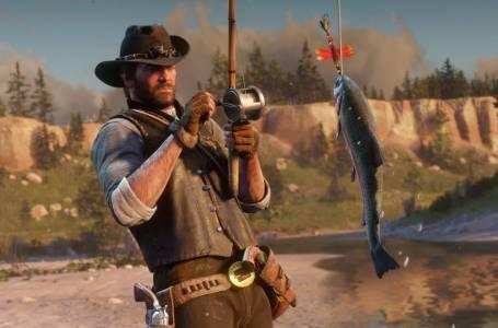 Red Dead Redemption 2 троши рекорди