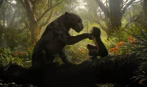 """Netflix с нов трейлър и премиерна дата за """"Маугли: Легенда за джунглата"""""""