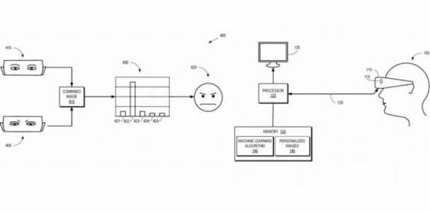 Google иска да следи израженията ни през VR шлемове