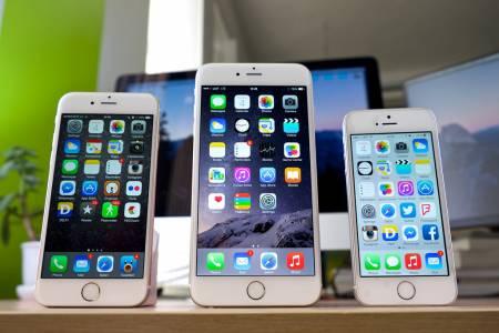 Следващият ви iPhone може да се закупи от Amazon