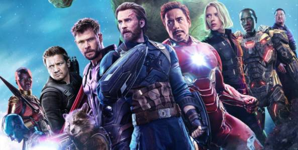 """""""Отмъстителите"""" 4 ще бъде най-дългият филм във вселената на Marvel"""