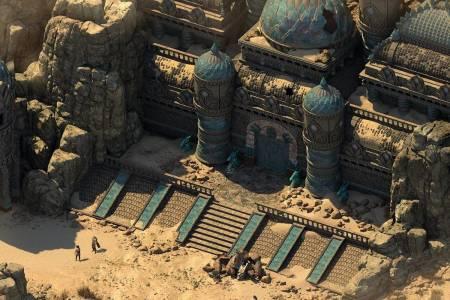 Microsoft официално взе RPG титаните Obsidian и inXile