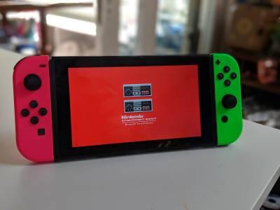 Бижутериен магазин дава безплатно Nintendo Switch за покупки над 1199 долара
