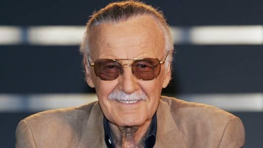 Почина Стан Лий - една от иконите на Marvel