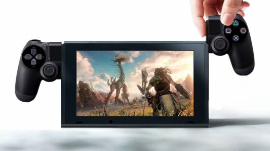 Sony планира нов PlayStation контролер с екран?
