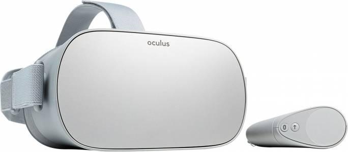 VR версията на YouTube и за Oculus Go (ВИДЕО)