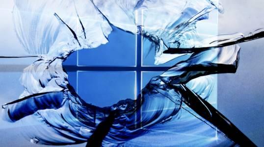 """Microsoft ще търси качеството в Windows 10 след """"бъгава"""" година за OS-а"""