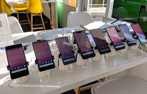 Google: Android Pie ще достигне повече устройства тази година, отколкото Oreo през миналата