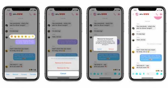 Нова екстра за Facebook Messenger, която ще се хареса на множество потребители