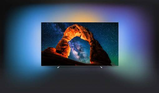 Спечели 55-инчов 4K OLED телевизор от Philips! Гласувай в HiComm Content Awards 2018!