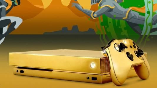 Задава се следващ Xbox One с любопитен нов елемент