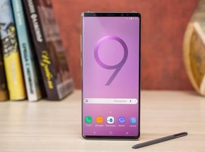 """""""Дяволският"""" 6.66-инчов 4К екран ще бъде е отличителната черта на Galaxy Note 10?"""