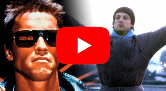 YouTube пуска холивудски класики безплатно (ВИДЕО)