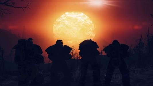 Три ядрени взрива във Fallout 76 извадиха от строя сървърите на играта (ВИДЕО)
