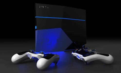 Гореща PlayStation 5 информация. PS5 ще бъде конзолен звяр?