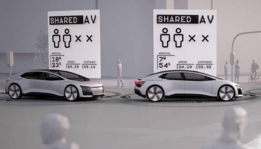 Audi и Disney ще разкрият мистериозно и пълно с потенциал партньорство на CES 2019 (видео)