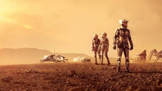Какво ни предлага вторият сезон на Марс?