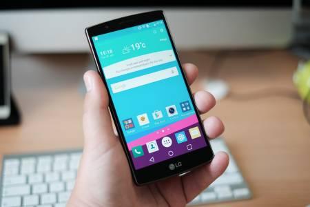 LG смени шефа на мобилния си бизнес само след година