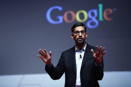 Изпълнителният директор на Google ще говори пред Конгреса на САЩ за предполагаемата цензура в търсачката (и не само)