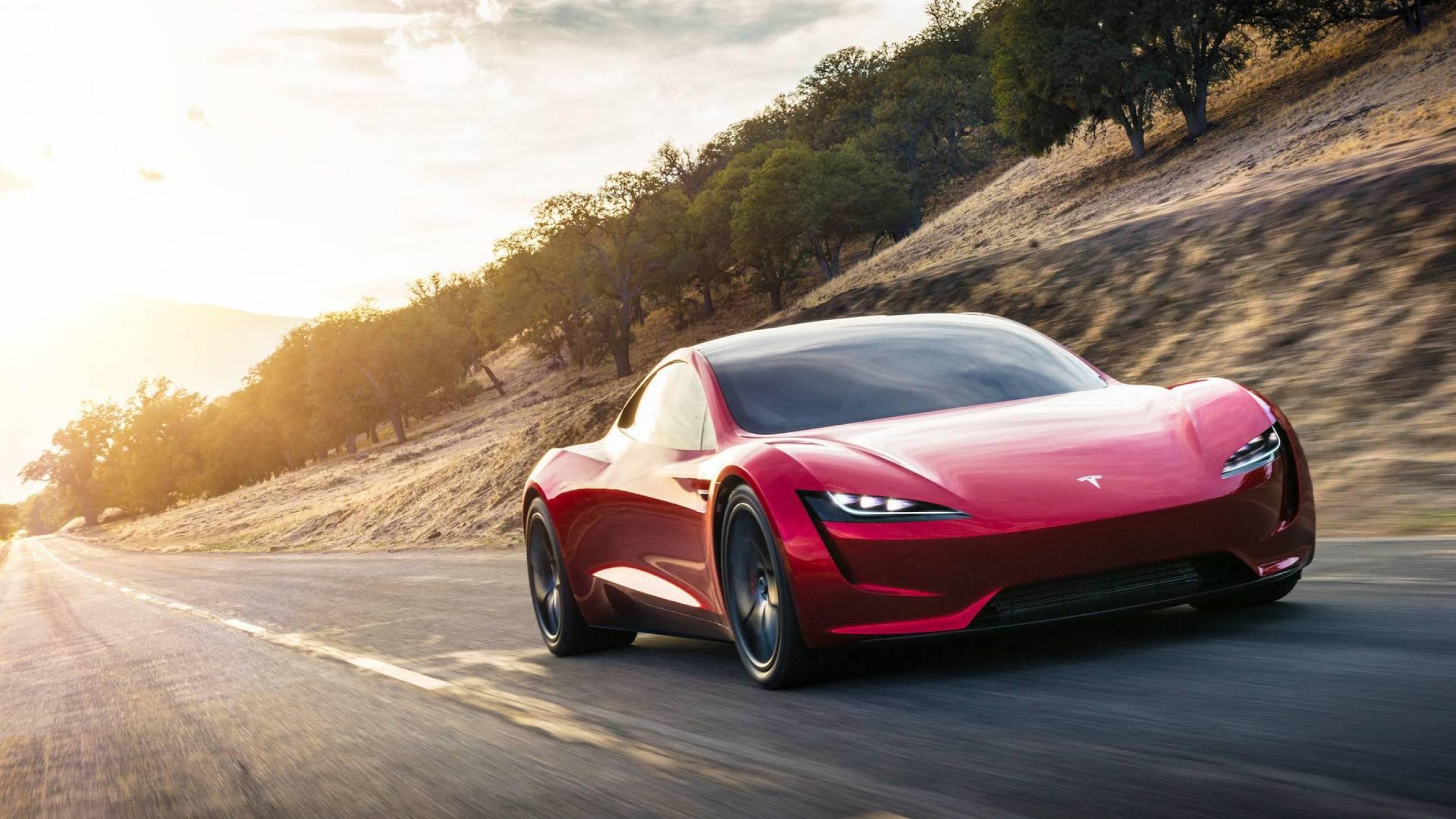 Tesla отпразнува един милиард мили с автопилот