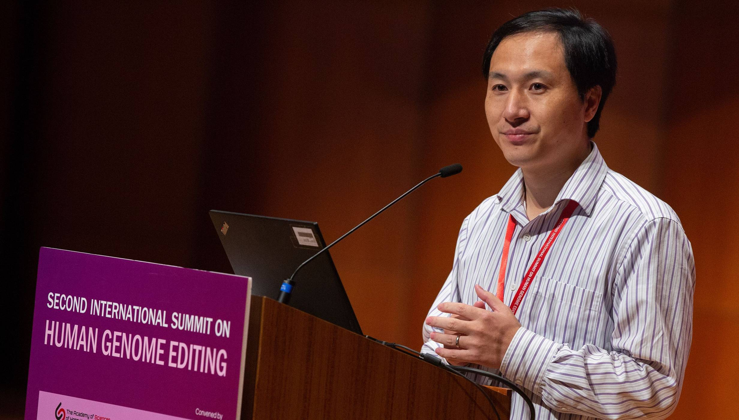 Второ генно-модифицирано бебе предстои да се роди, твърди китайски учен