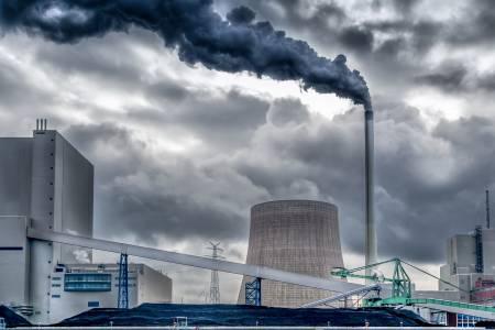 ЕС цели нула въглеродни емисии до 2050 година