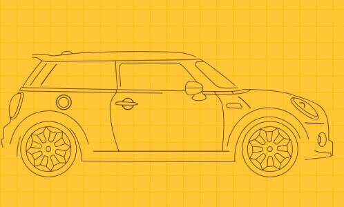Изключително любопитен роден проект провокира обществото да оптимизира автомобилните пътувания