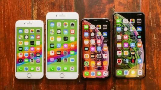 Apple разкри кой е най-продаваният телефон на компанията