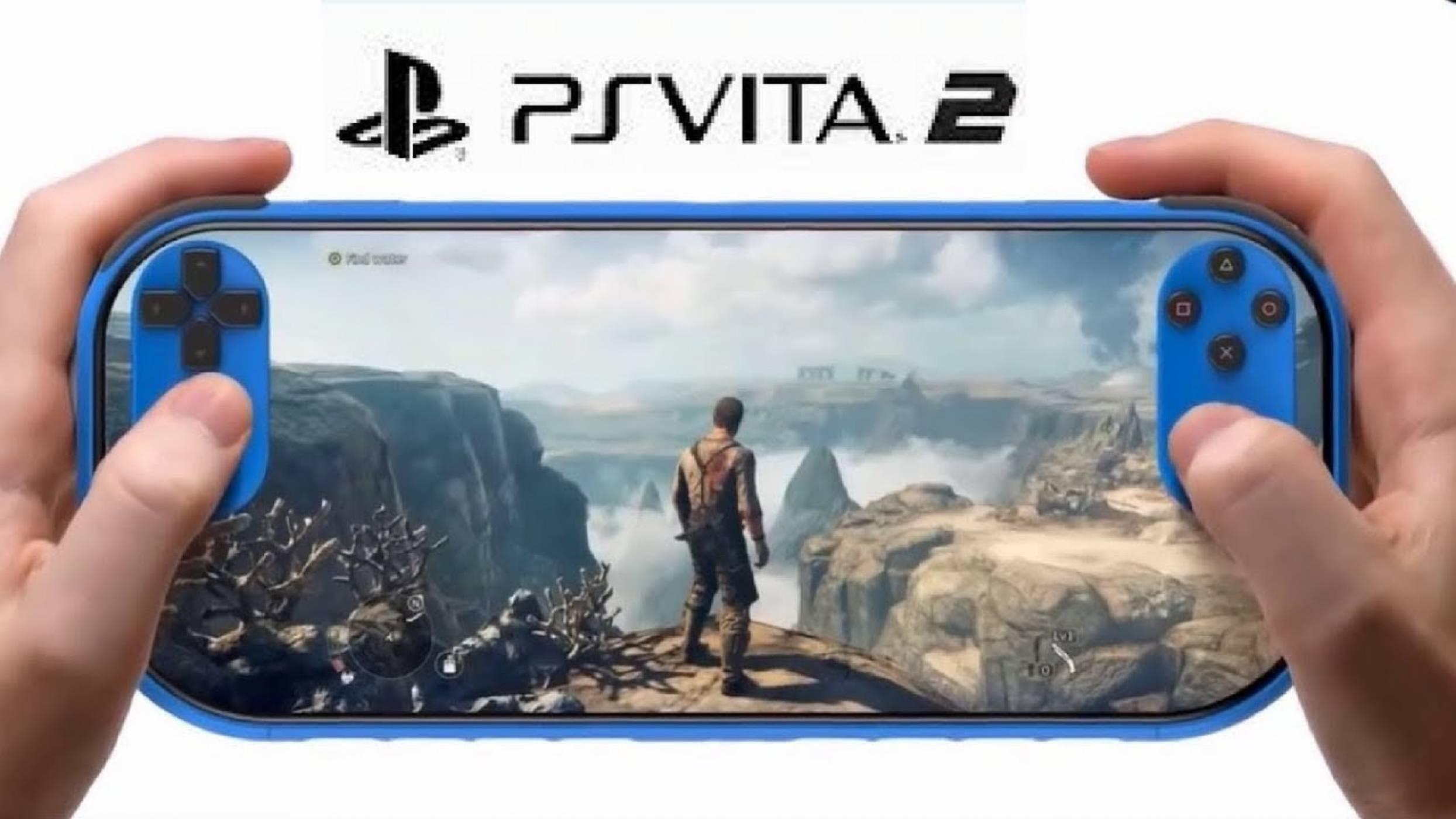 Готви ли Sony нова PlayStation Portable конзола като конкурент на Switch?