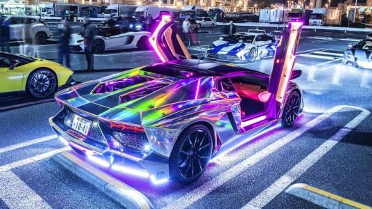 Петте най-интересни возила на света