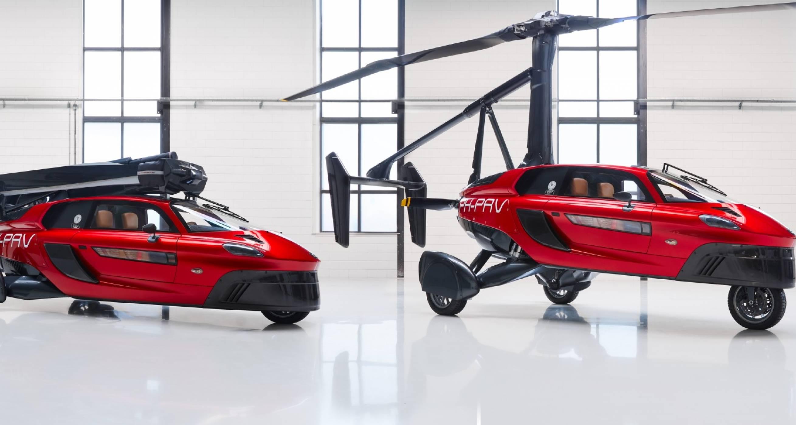 Отвъд летящите коли: 12 още по-големи иновации в начина, по който ще пътуваме