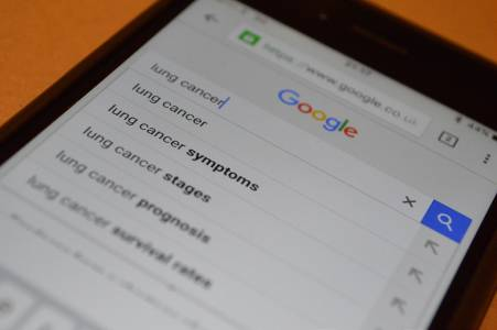 Показва ли ни търсачката на Google само това, което искаме да видим?