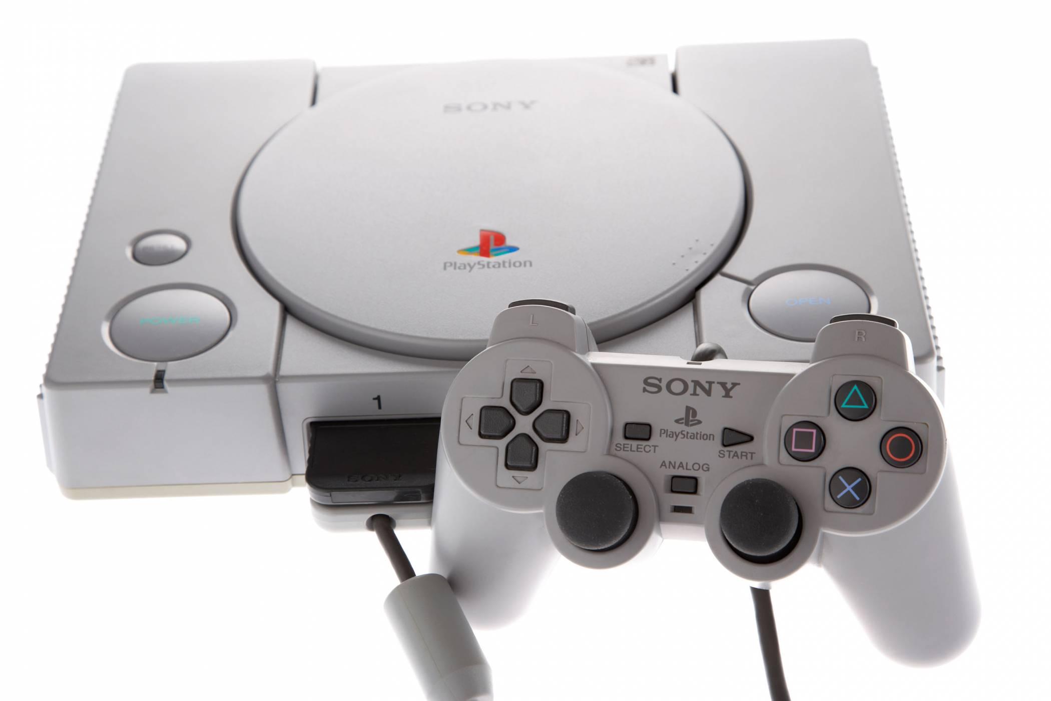 PlayStation Classic има тайно меню за емулация