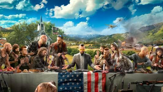 """""""Лудия Макс"""" среща Far Cry в нов тийзър трейлър от Ubisoft"""