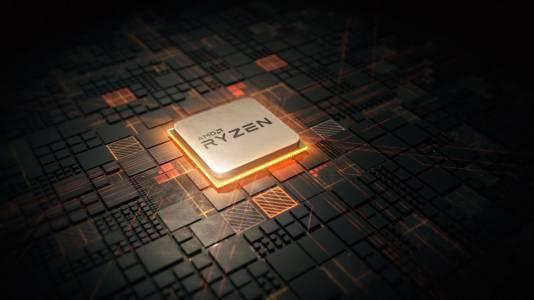 Това е следващият 16-ядрен процесор AMD Ryzen 3000 (видео)