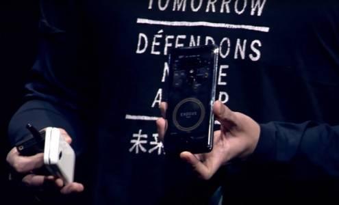 HTC Exodus 1 вече в проджаба, но само срещу криптовалута