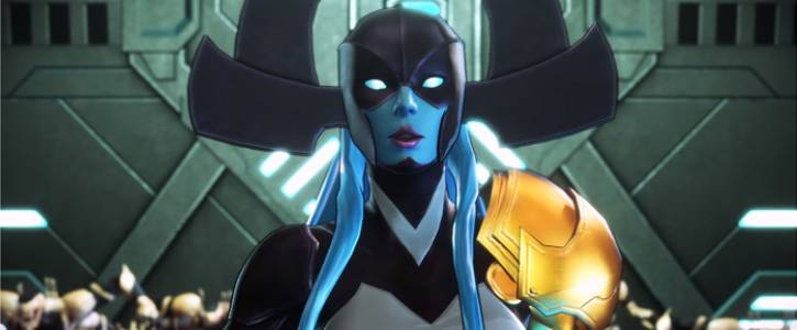 Marvel Ultimate Alliance 3: The Black Order Arrives ексклузивно за Nintendo Switch (видео)