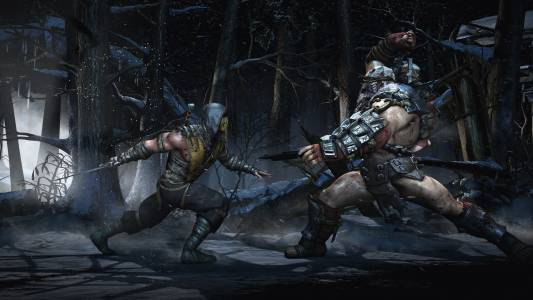Mortal Kombat 11 излиза на 23 април 2019