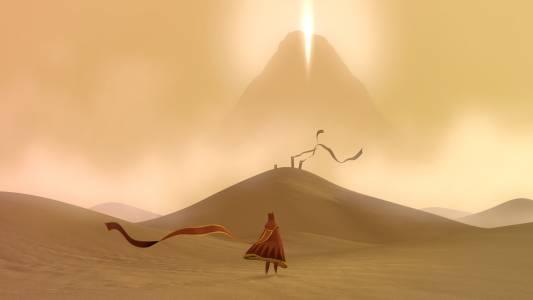 Легендарната Journey излиза за PC