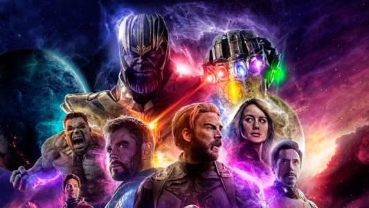 Отмъстителите се готвят за финалната битка в първия трейлър на Avengers 4: Endgame