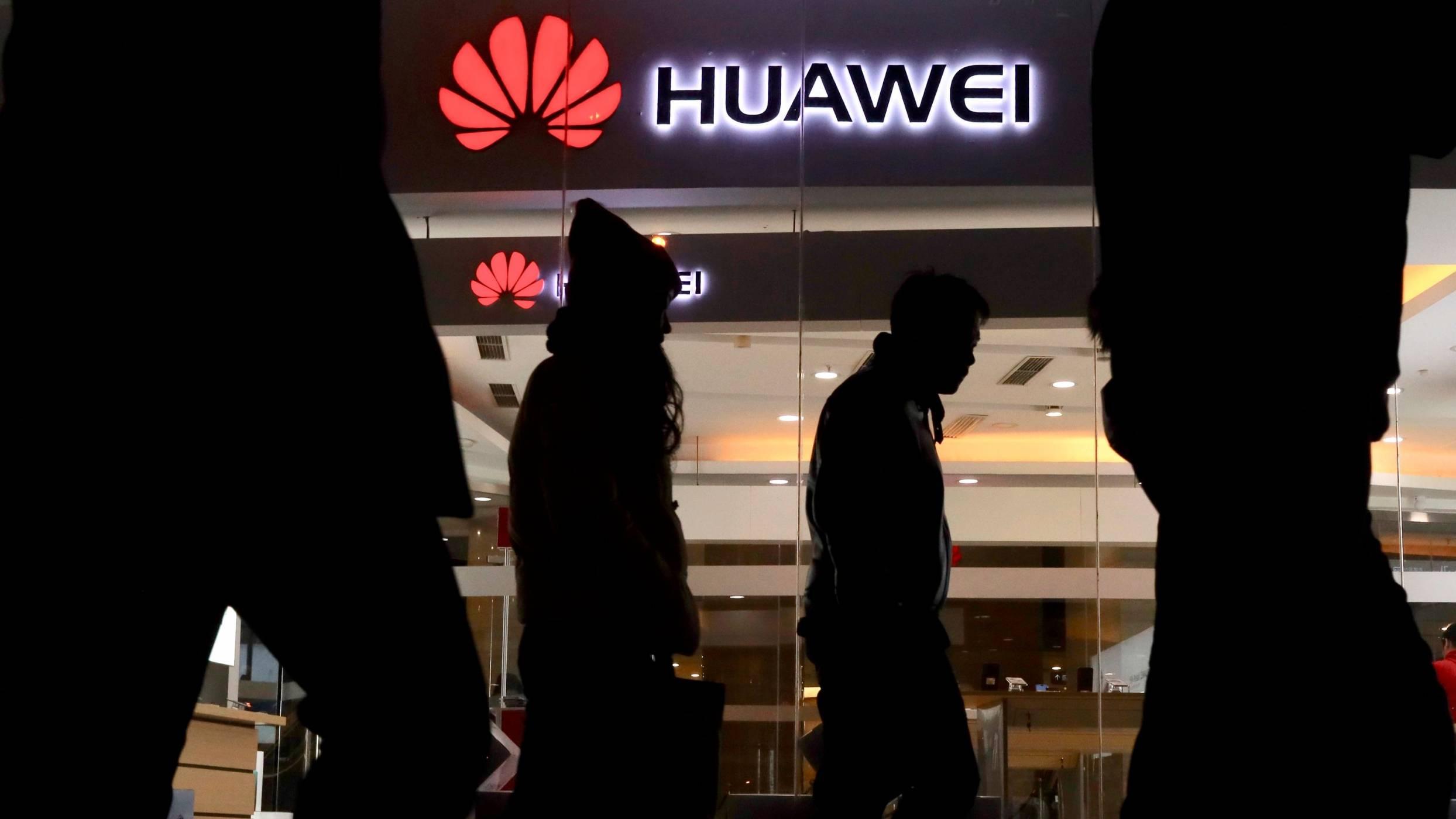 Финансовият директор на Huawei е обвинена в измама. Грозят я 30 години затвор