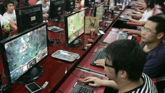 Китай сформира етична комисия за подбор на видеоигри