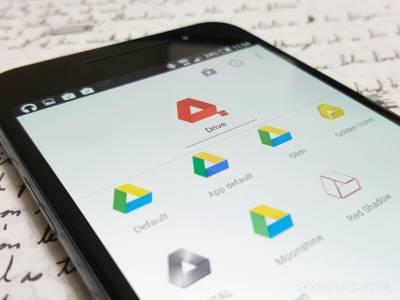 Файловият мениджър на Google за Android най-сетне стана добър