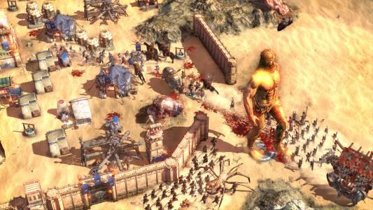 Conan Unconquered ни готви по-различна среща с прочутия варварин (видео)