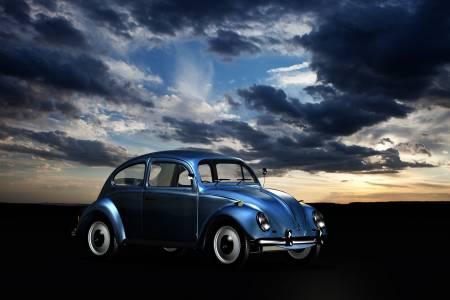 Volkswagen форсира здраво електрическия двигател