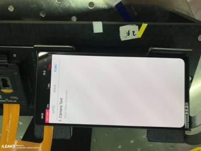 Прототип на Samsung Galaxy S10 Plus показва прорез в ъгъла (СНИМКИ)