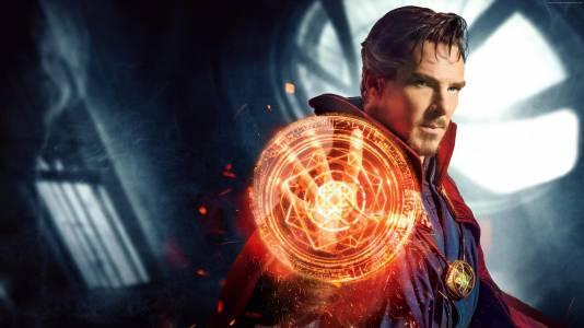 Нови слухове потвърждават, че ще има втори филм за Доктор Стрейндж