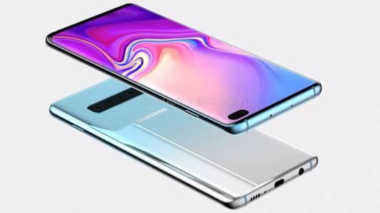 Тонове информация за Galaxy S10 – премиера, 5G, спецификации, цени