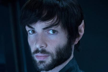 Спок е звездата в новия трейлър към втория сезон на Star Trek: Discovery