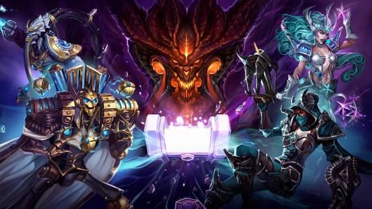 Blizzard намалява екипа на Heroes of the Storm и се отказва от ESports бъдещето на играта